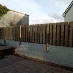 Fence long