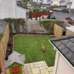 Garden transformation in Knocknacarra
