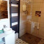Bathroom renovation in Furbo cottage